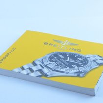 Breitling Anleitung Manual Aerospace