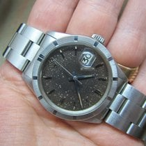 Rolex Vintage Date 1501 Tropical Hazelnut dial | With Papers