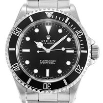 Rolex Submariner Pre-Owned 14060