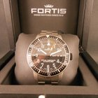 Fortis B-42 Official Cosmonaut Day Date
