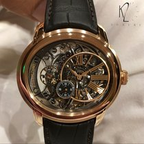 Audemars Piguet MILLENARY OPENWORKED Rose Gold