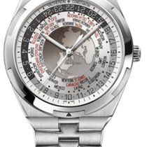 Vacheron Constantin [NEW] Overseas World Time 7700V-110A-B129...