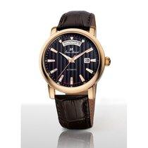 Jean Marcel Herren-Armbanduhr Clarus Automatik 170.252.73