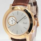 Piaget Altiplano Double Jeu XL 2 Cases 18 Rose Gold 43mm...