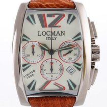 Locman Panorama Automatic