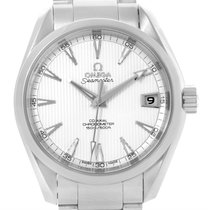 Omega Seamaster Aqua Terra Mens Steel Watch 231.10.39.21.02.001