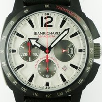 JeanRichard New $14500   Chrono Watch REF 65120-2811A BRUTALE...