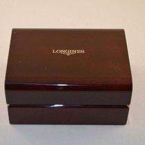Longines Holz Box Rar Uhrenbox Watch Box Case Rar