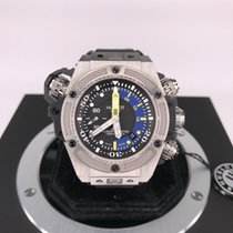 Hublot L.E. King Power Oceanographic Diver 4000
