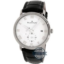Blancpain Villeret 6606-1127-55B