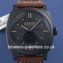 Rolex Radiomir 1940 3 Days Ceramica PAM00577.