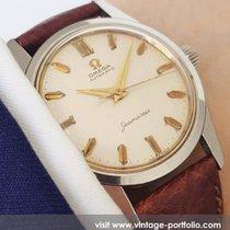 Omega Serviced  Omega Seamaster Automatic Automatik Vintage Watch