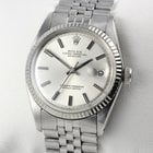 Rolex Datejust Stahl/Weissgold