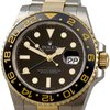 Rolex Oyster Perpetual GMT Master II 40MM