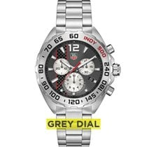 TAG Heuer Formula1 200M CHRONOGRAPH  INDY 500 42 MM SPECIAL...