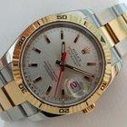 Rolex Datejust Turn-o-Graph - Stahl-Gold - 116261 - Box &...