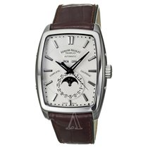 Armand Nicolet Men's TM7 Complete Calendar Watch