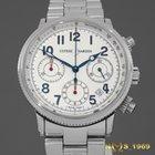 Ulysse Nardin Marine Chronograph Automatic Ref.353-22 BOX...