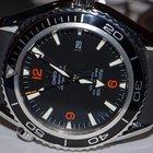 Omega Seamaster Planet Ocean Professional