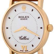 Rolex Cellini Model 5115/8
