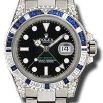 Rolex GMT-Master II White Gold 116759SA