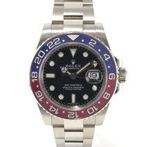 Rolex GMT Master II 116719 BLRO full set