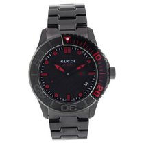 Gucci Sport Ya126230 Watch