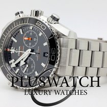Omega Planet Ocean Chronograph Chrono 600 M Co-Axial  45,5mm...