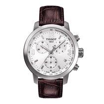 Tissot Men's PRC 200 Quartz Chronograph T055.417.16.017.01