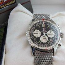 Breitling Navitimer 7806 Handaufzug aus 1.Hand/ sehr selten