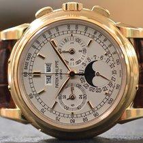 Patek Philippe Perpetual Calendar in Rose Gold 18k 5970R