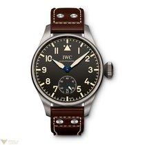 IWC Big Pilot Heritage Titanium Men's Watch