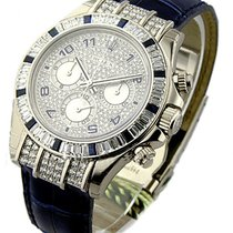 Rolex Unworn 116599-12SA Special Edition White Gold Daytona...