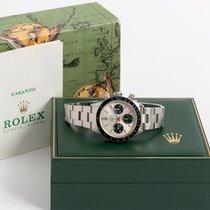 Rolex 6265/ 6263 bezel box & papers