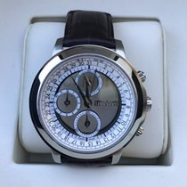 Quinting Mysterious chronograph