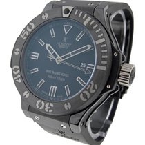 Hublot 322.CK.1140.RX Big Bang King Ice Bang - Ceramic Case on...
