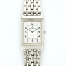 Jaeger-LeCoultre Reverso Stainless Steel Watch Ref. 250.8.86