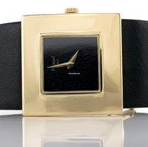 Chopard Spangenuhr Handaufzug Gelbgold [BRORS 10006]