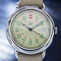Swiss Army Military Style 24hr Quartz