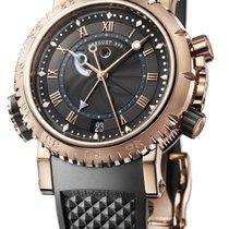Breguet Marine Royale Alarm RETAIL $46,300 USD