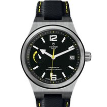 Tudor Men's M91210N-0002 North Flag Watch