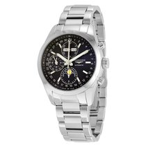 Longines Men's L27984526 Conquest Classic Watch
