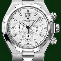Vacheron Constantin Overseas 49150 Automatic Chronograph 42mm...