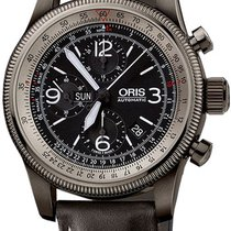 Oris Big Crown X1 Calculator 675.7648.4264.LS