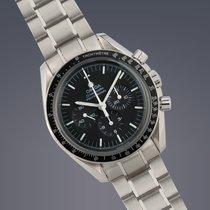 Omega Speedmaster NASA Moonwatch manual chronograph watch FULL...
