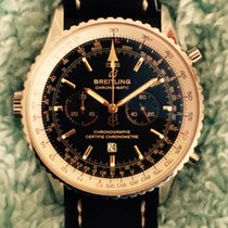 Breitling Navitimer Chrono-matic Limited Edition  500/1000