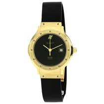 Hublot 18k Ladies Hublot Classic