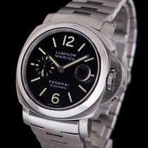 Panerai Luminor Marina  Ref: PAM299 - 44mm