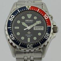 Seiko Kinetic Sport 200 Automatic 5M43-0A40