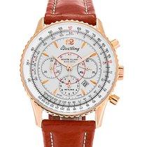 Breitling Watch Montbrillant H41330